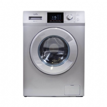 STATESMAN XR814S Silver 8KG Washing Machine 1400rpm